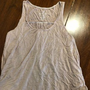 American Eagle Outfitters soft and sexy tank